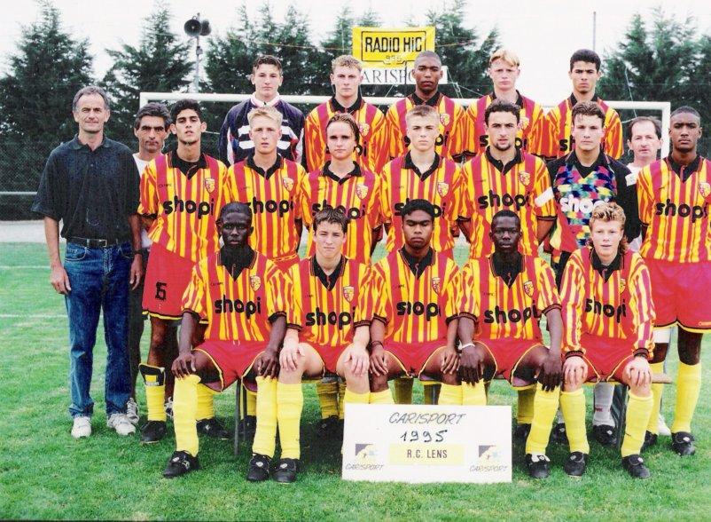 RCL Carisport 1995