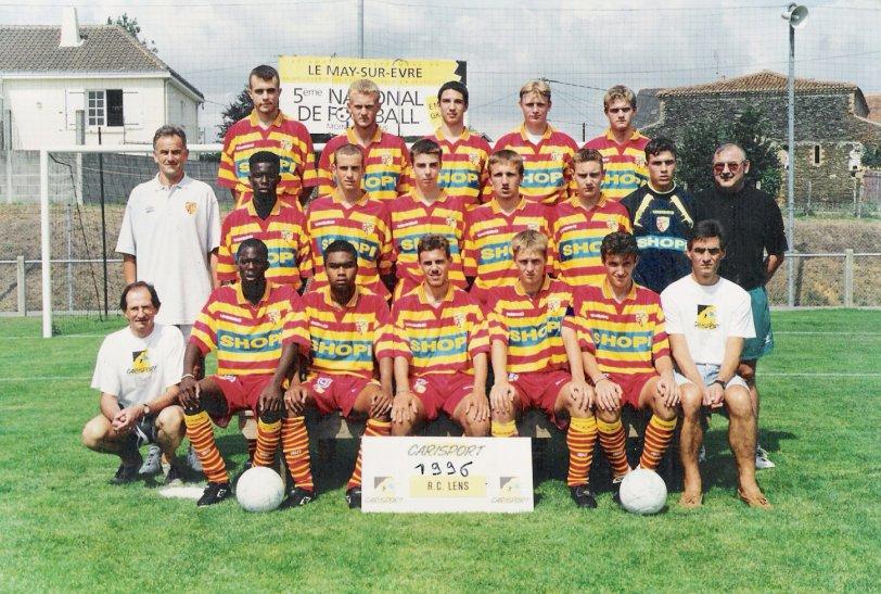 RCL Carisport 1996