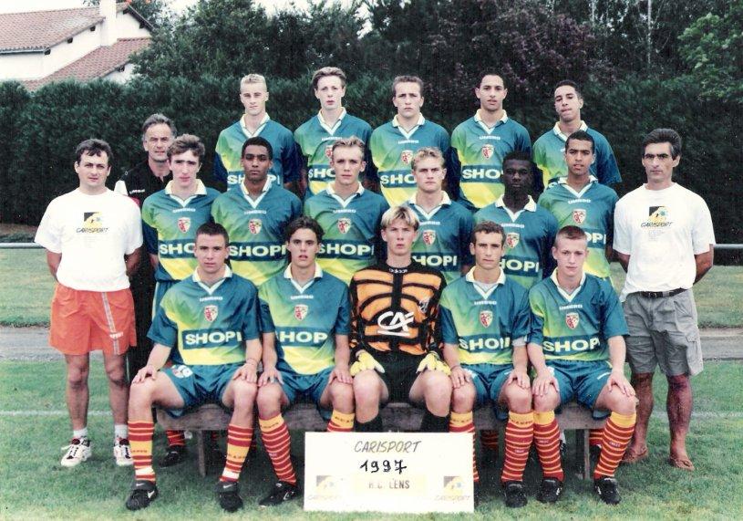 RCL Carisport 1997