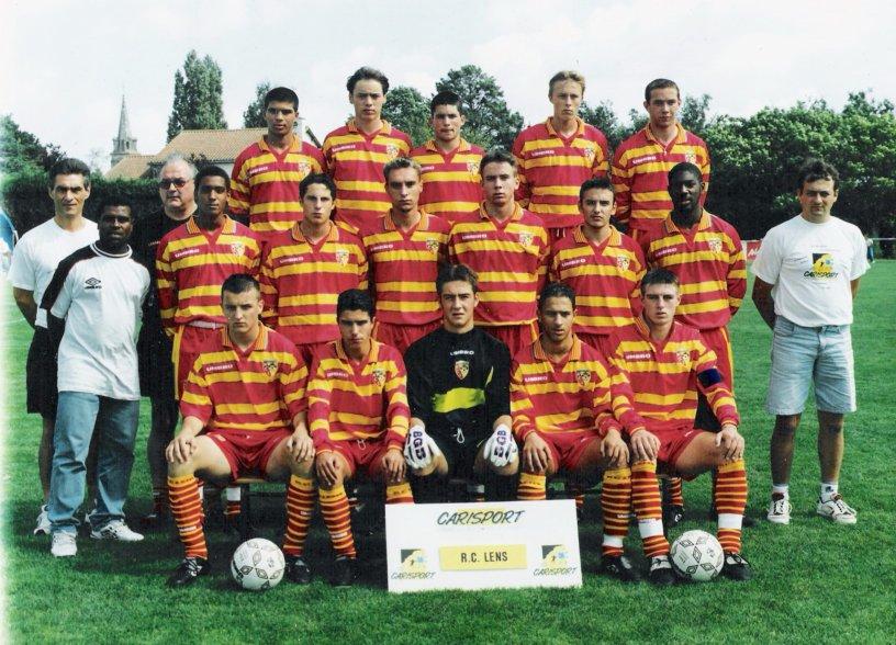 RCL Carisport 1998