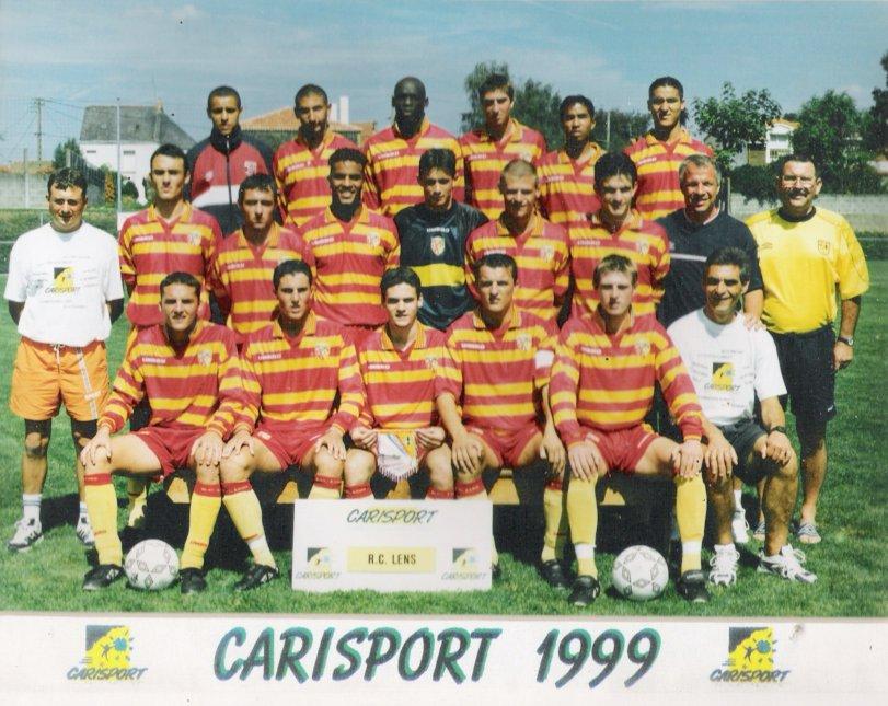 RCL Carisport 1999