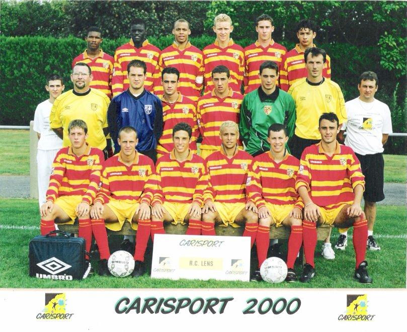 RCL Carisport 2000