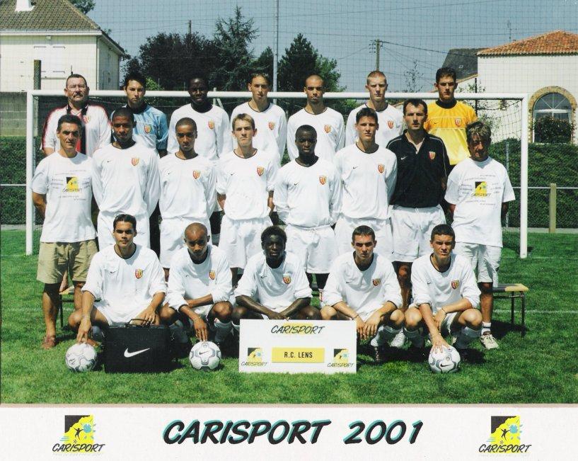RCL Carisport 2001