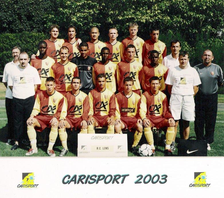 RCL Carisport 2003