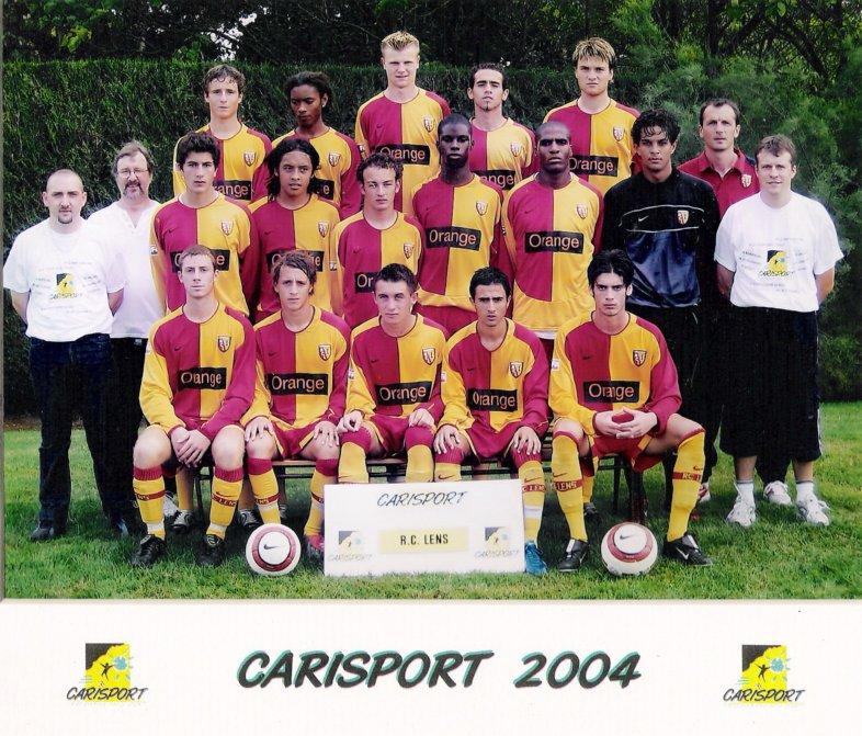 RCL Carisport 2004