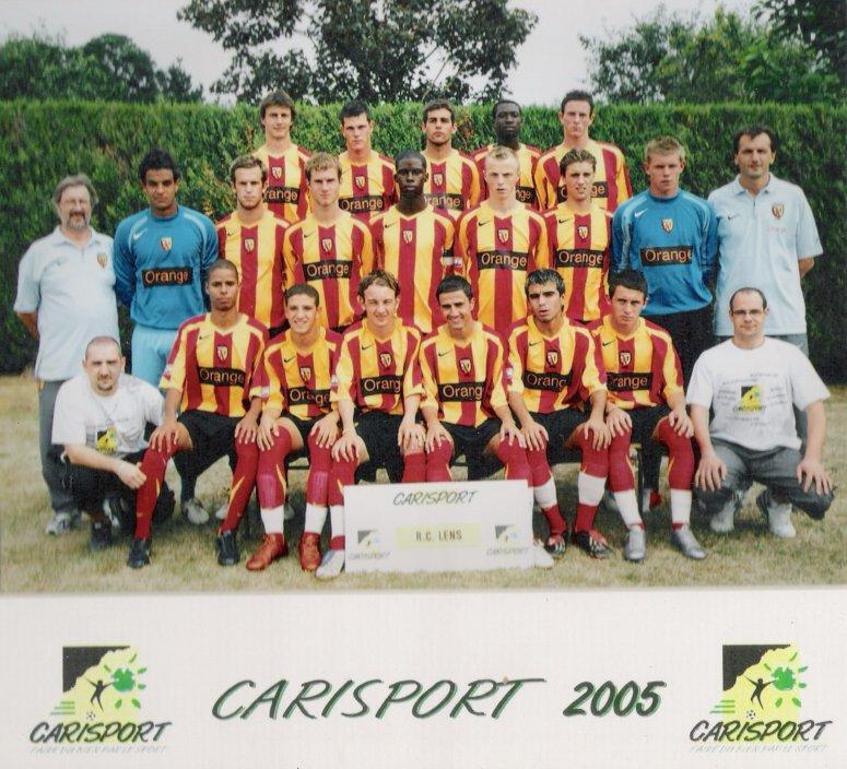 RCL Carisport 2005